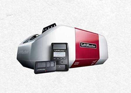 LiftMaster 8550 Review