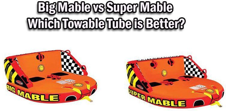 Big Mable vs Super Mable