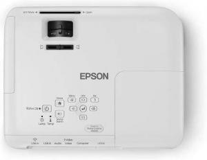Epson 740HD review