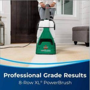 Bissell 86T3 Professional Carpet Cleaner Machine